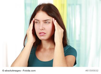 Migräne – Cannabis kann helfen